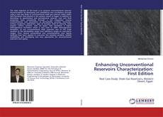 Enhancing Unconventional Reservoirs Characterization: First Edition kitap kapağı