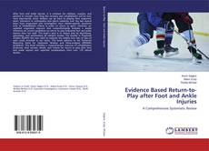 Обложка Evidence Based Return-to-Play after Foot and Ankle Injuries