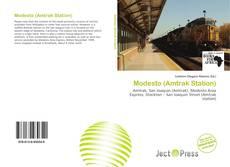 Bookcover of Modesto (Amtrak Station)
