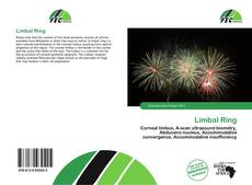 Bookcover of Limbal Ring