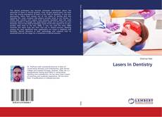 Обложка Lasers In Dentistry