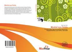 Bookcover of Medial eye fields