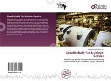Copertina di Gesellschaft für Nuklear-Service