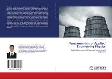 Bookcover of Fundamentals of Applied Engineering Physics