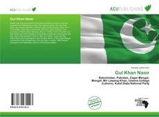 Gul Khan Nasir的封面