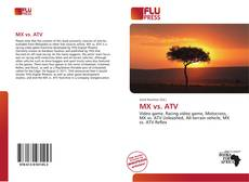 Обложка MX vs. ATV