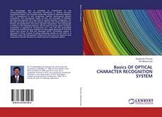 Basics OF OPTICAL CHARACTER RECOGNITION SYSTEM kitap kapağı