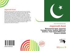 Copertina di Jagannath Azad