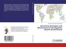 Bookcover of Recruiting Strategies and Mechanisms of the Egyptian Muslim Brotherhood