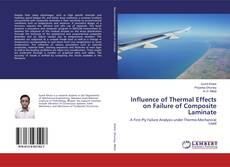 Bookcover of Influence of Thermal Effects on Failure of Composite Laminate