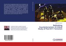 Обложка Rethinking Counterterrorism: A Critical Study of Post-9/11 Terrorism