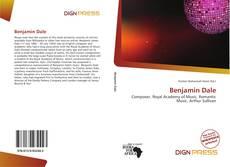 Bookcover of Benjamin Dale