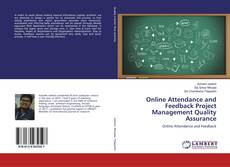 Buchcover von Online Attendance and Feedback Project Management Quality Assurance