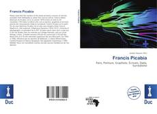 Bookcover of Francis Picabia