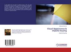 Buchcover von Visual Appearance & impulse buying