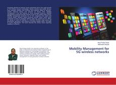 Bookcover of Mobility Management for 5G wireless networks