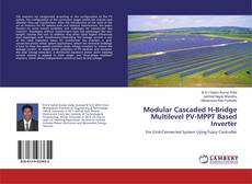 Bookcover of Modular Cascaded H-Bridge Multilevel PV-MPPT Based Inverter