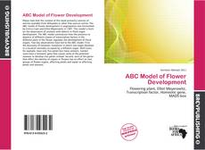 ABC Model of Flower Development的封面