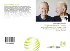 Bookcover of Highland Park Tower