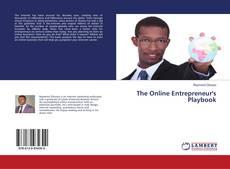 Couverture de The Online Entrepreneur's Playbook
