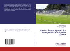Bookcover of Wireless Sensor Network for Management of Irrigation Systems