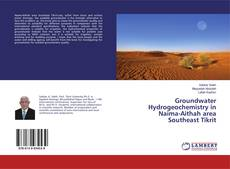 Bookcover of Groundwater Hydrogeochemistry in Naima-Aithah area Southeast Tikrit