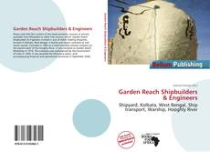Garden Reach Shipbuilders & Engineers kitap kapağı