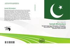 Couverture de Ismail Ahmedani