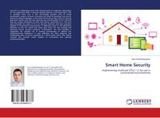 Couverture de Smart Home Security
