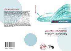 Bookcover of Asfa-Wossen Asserate