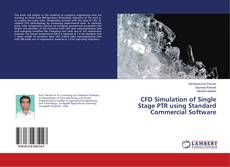 Capa do livro de CFD Simulation of Single Stage PTR using Standard Commercial Software