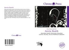 Bookcover of Anvita Health