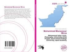 Bookcover of Muhammad Munawwar Mirza