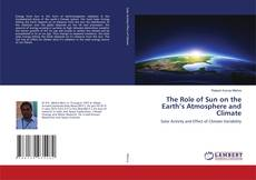 Couverture de The Role of Sun on Earth Atmosphere and Climate