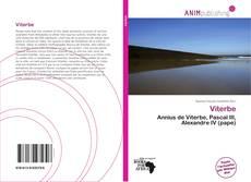 Viterbe kitap kapağı