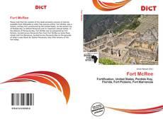 Portada del libro de Fort McRee