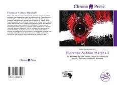 Portada del libro de Florence Ashton Marshall