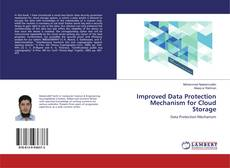 Buchcover von Improved Data Protection Mechanism for Cloud Storage
