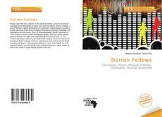 Bookcover of Darren Fellows