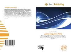 Buchcover von Jaime Nogueira Pinto
