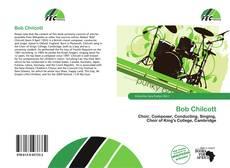 Bookcover of Bob Chilcott