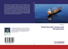Bookcover of Food Security: Issues and Perspectives