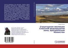 Структурная эволюция Спасской меднорудной зоны, Центральный Казахстан kitap kapağı