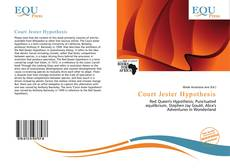 Bookcover of Court Jester Hypothesis