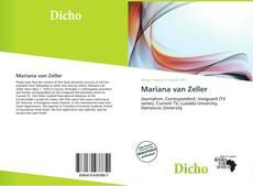 Bookcover of Mariana van Zeller