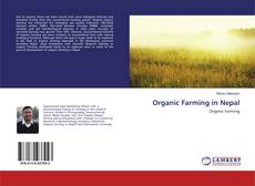 Couverture de Organic Farming in Nepal