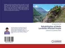 Обложка Rehabilitation of Malin Landslide Affected People