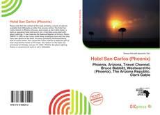 Borítókép a  Hotel San Carlos (Phoenix) - hoz