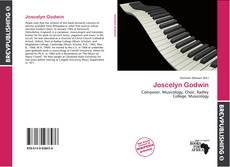 Buchcover von Joscelyn Godwin