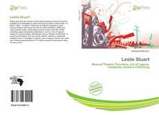 Buchcover von Leslie Stuart